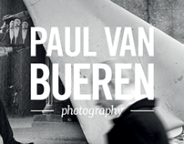 Paul van Bueren | Identity