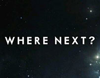 BBC Brand Campaign - Where Next?