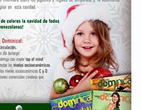 Edición Especial Colores de la Navidad