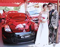 Tom Lim&Yuki Chai 16.3.2013