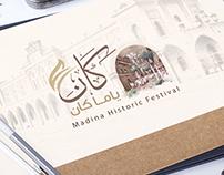 historic festival