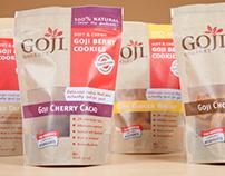 Goji Gourmet