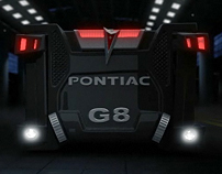 Pontiac G8 Unleashed