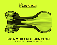 NEO - Michelin Challenge Design