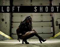 Loft Shoot