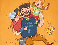 Boo!kids Tata Day