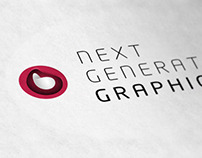 Next Generation Graphics logo