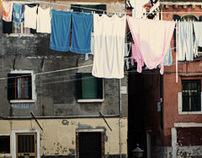 Clean Venice