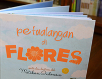 Petualangan di Flores - Pop Up Storybook