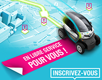 Renault Twizy Way