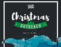 Camp Zion Christmas Outreach