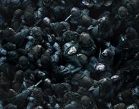 Game Of Thrones - Season VI