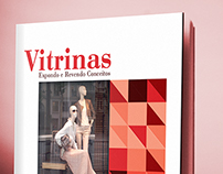 Vitrinas - Livro
