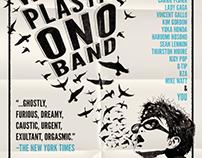 Yoko Ono & Plastic Ono Band