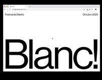 Blanc Fest