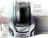 Volvo Modulo