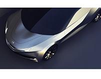 Nissan Ryoanji - Contest Winner