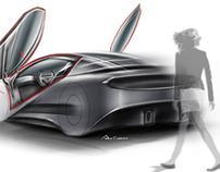 Lancia New Beta