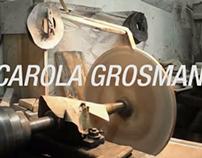 Carola Grosman: Mirrormaker