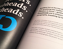 Anthem: A Typographic Workbook