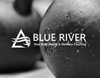 Branding | Blue River