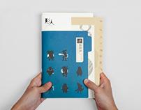 Psyche Illustrated Handbook