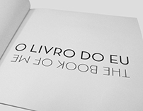 O LIVRO DO EU - THE BOOK OF ME