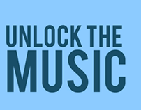 Sony | Unlock the music