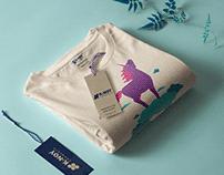 K-NOY | Branding