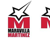 Sergio Martinez line