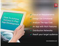 How To Achieve Success In iPad App Development