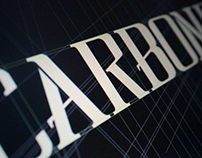CARBONE Pro - Respect TYPEFACE Family