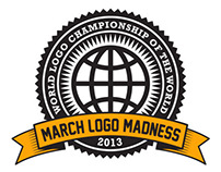 March Logo Madness - vote for action sports best logos
