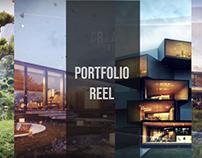 Portfolio Reel