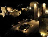 Shirvanshah's Palace - Baku (Azerbaijan )
