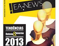 E|A NEWS - Março 2013 (Empório Alex)