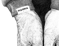 MANNA CLOTHING