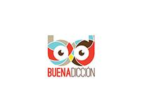 Identidad Corporativa Buenadicción Magazine