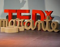 TEDx AmaranteED