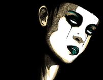 Ouija  Flatstock 38