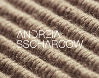 Andreia Sscharcow - Id Visual
