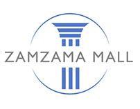 Zamzama Mall Logo