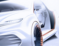 CES Airflow Vision 2020