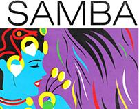 SAMBA | ZARA