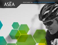 ASEA Microsite