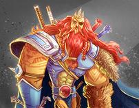 Lion-o King
