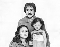 Drawing of My Family
