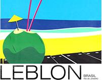 LEBLON | ZARA