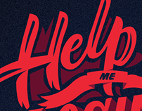 HAND LETTERING COLLECTION II