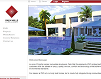 Palm Hills Developments
